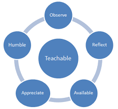 Be Teachable 1